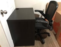 Small Office Table and Chair from IKEA San Antonio, 78258
