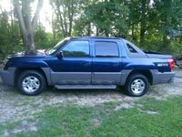 2002 Chevrolet Avalanche Bowie