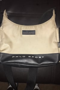 Polo sport body bag Goose Creek, 29445
