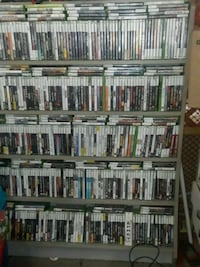 Resellers dream.PS3/XBOX 360 .1000 GAMEs Louisville, 40215