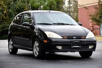 Ford-Focus-2002 Norfolk