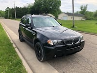 BMW - X3 - 2006 Youngstown, 44514