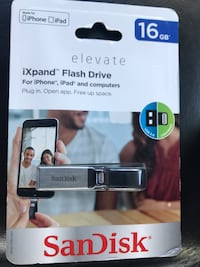 IXpand Flash Drive 64GB Tustin, 92780