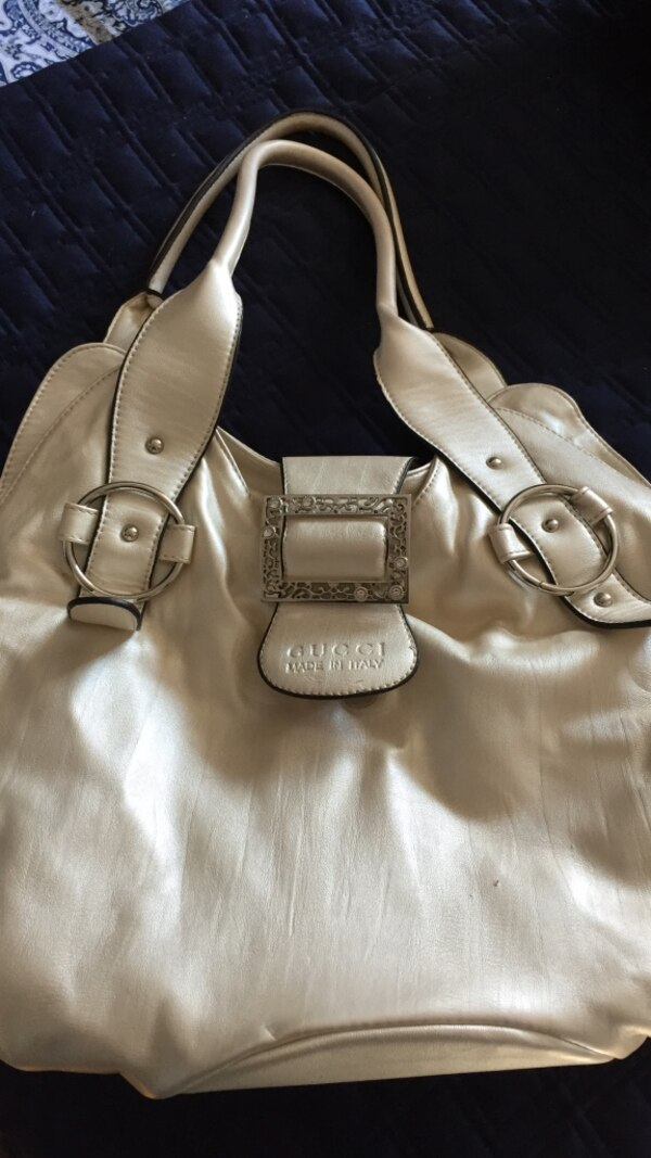 ba2a877a5e67 white leather hobo bag. HomeFashion and Accessories Woodstock
