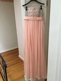 prom homecoming wedding dress Arlington, 22205