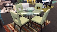 Brand New 5 Piece Dining Set  Norfolk, 23502