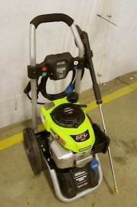 Ryobi 2800 PSI Power Washer Georgetown, 78626