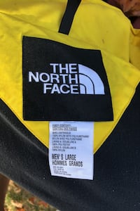 North Face Jacket Chelmsford, 01824
