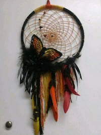Handmade Butterfly Dreamcatcher!! St. Petersburg, 33705