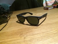 RAY BAN NEW WAYFARER (black) Calgary, T2W 0J7