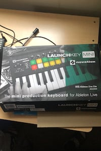 Launchkey mini