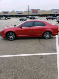 2011 ford fusion excellent condition Brown Deer