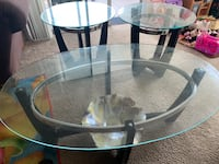 Tv table, Center and Side tables Jacksonville, 32224