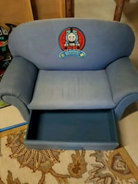 Thomas the tank little toddler sofa Vaughan, L4L 9A6