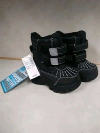 5t winter boots, new