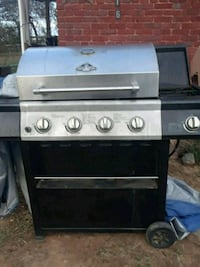 Grillmaster Gas grill Baltimore, 21205