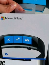 Microsoft band watch Markham, L6E 1V6