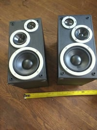 Bookshelf speakers Joplin, 64801