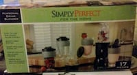 Personal Small Smoothie Blender