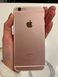 Apple Iphone 6s 64gb package (rosegold)