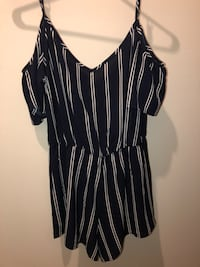 Love Chesley ROMPER Size M Silver Spring, 20906