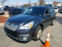 Subaru -  Outback ($800 down) 2013 Woodbridge