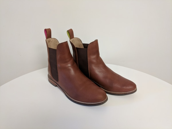 Joules USA Chelsea Boots