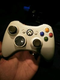 3 XBOX 360 CONTROLLERS FOR $45! Katy, 77449