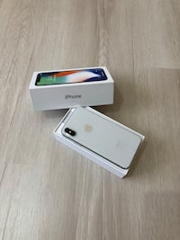 İPhone X 64Gb  Başakşehir, 34490