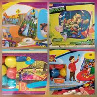 Ball pits learning activity kids toys new exh $10 Douglas County