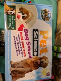 Pet Science Dog School Nottingham, 21236