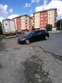 1998 Honda Civic 1.4 I-S FULL