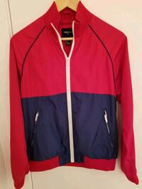 Forever 21 Men's Jacket in size small
