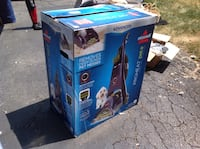 Bissel Carpet Cleaner - NEW never out of box Palatine, 60074