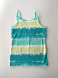 Size 3/4 Toddler Brand New Tank Top