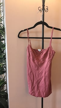 Small Wilfred camisole pink tank top aritzia Mississauga, L5R 3K9