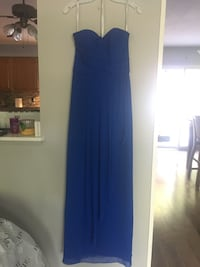 Homecoming or bridesmaid dress (David's bridal)