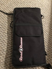 Road Runner Drum Stick & Accessory Carrying Case Farmingdale, 07727