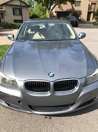 2009 BMW 3-Series Kirkland