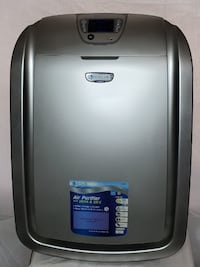 Idylis High Quality Air Purifier HEPA & UV-C Model IAP-10-280 Strasburg