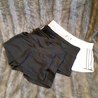 Dance/Booty Shorts Ladies Small (would fit a child large) Newmarket, L3Y 5S5