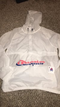 wind breaker  Atlanta, 30329