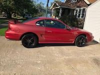 Ford - Mustang - 1997 Elyria, 44035