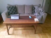 Sofa bed in excellent condition  Toronto, M6S 3J5