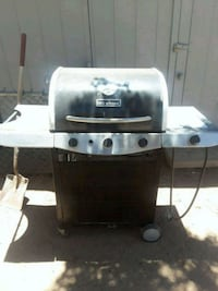 silver and black gas grill Phoenix, 85029