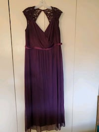 Bridesmaid dress  Delaware County