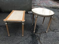 Marble-Top Tables Woburn