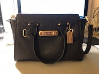 coach swagger 27 black/light gold Vienna, 22180