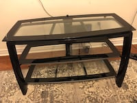 Brand new tv trolly plastic is even not removed negotiable Brampton, L6V 6A9