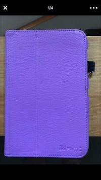 Tablet cases-Fits Samsung Galaxy 2. (See details)